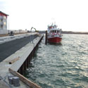 Neubau eines Sportboothafens Marina Boltenhagen