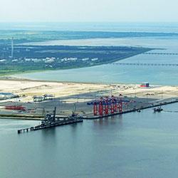 Hafenplanung